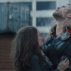 Thor leading <a href=