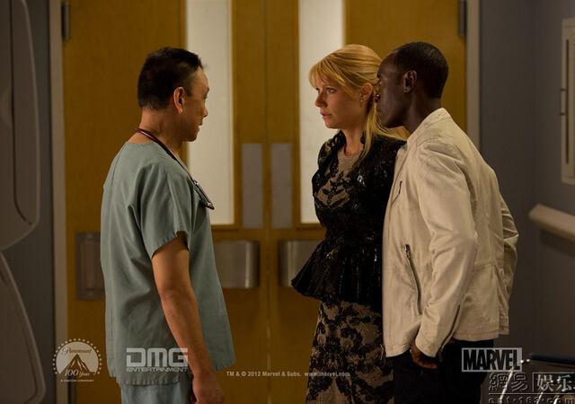 File:Dr. Wu, Pepper and Rhodey.jpg