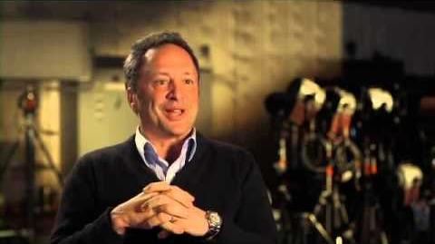 Iron Man 3 Set Interview Louis D Esposito Exec Producer