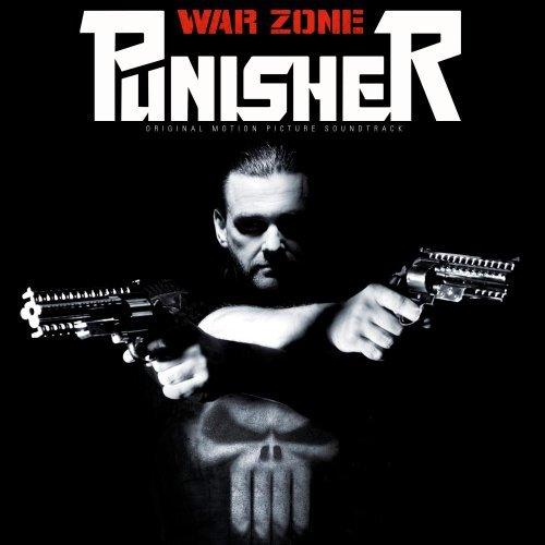 Punisher: War Zone (soundtrack) | Marvel Movies | FANDOM ...