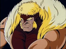 Sabertooth (X-Men)