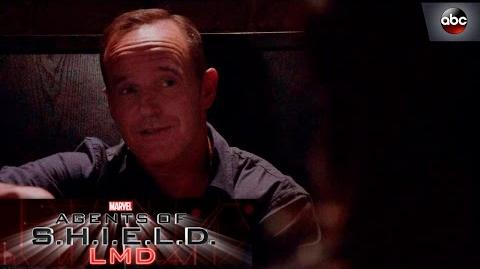 Coulson and May Are Locked In a Room - Marvel's Agents of S.H.I.E.L.D.