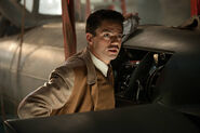 Howard Stark CA