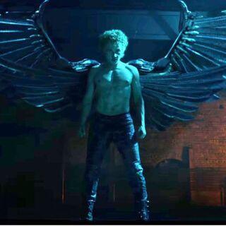 Archangel x men movie
