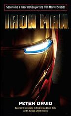 IronManNovelization