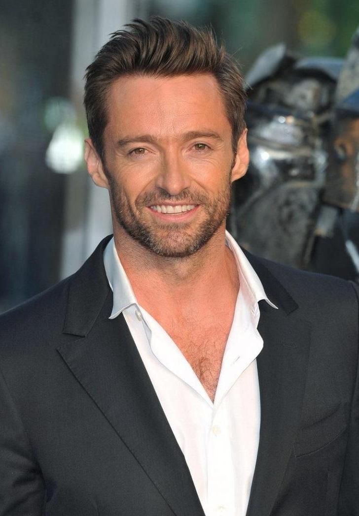 Hugh Jackman | Marvel Movies | Fandom powered by Wikia