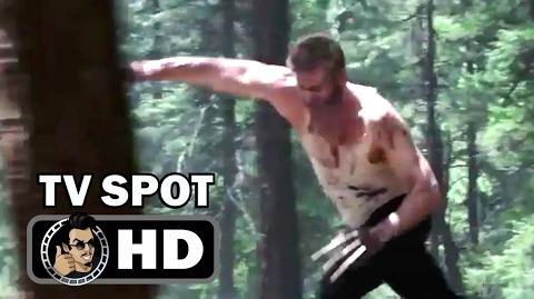 LOGAN TV Spot 13 - Are You Ready? (2017) Hugh Jackman Wolverine Marvel Movie HD