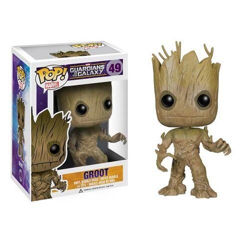File:Pop Vinyl Guardians of the Galaxy - Groot.jpg