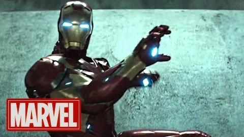 Captain America Civil War Official International Trailer (2016) HD