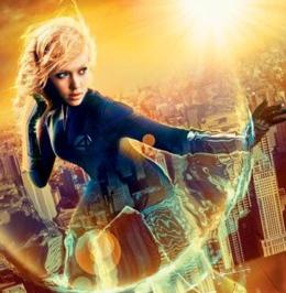 Invisible Woman PNG Transparent Images | PNG All