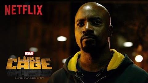 "Luke Cage Clip ""You Want Some"" HD Netflix"