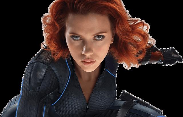 File:Black Widow Scarlett Johansson .png