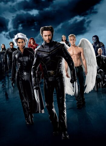 File:X-Men The-Last-Stand Textless-Poster.jpg