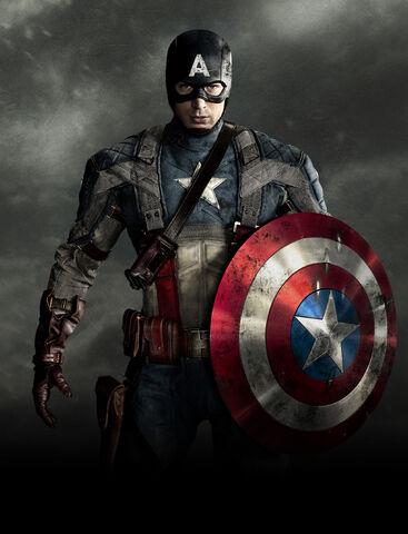 File:Captain America poster.jpg