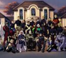 X-Men Evolution: Ascension
