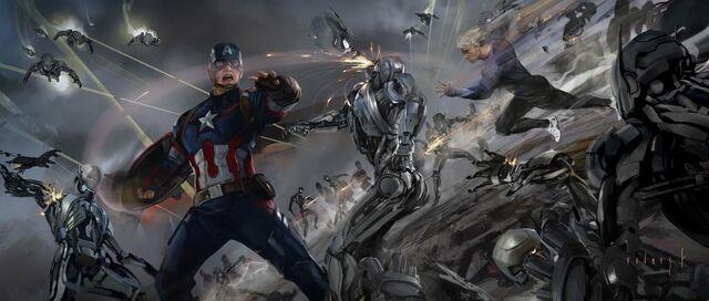 File:Avengers concept-art-Cap quicksilver-Ultrons.jpeg