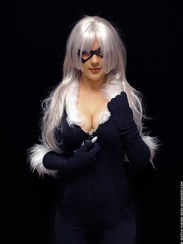 File:Black cat spider man.jpg