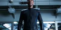 Tactical Suit