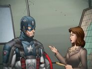 Cap and Peggy IOS