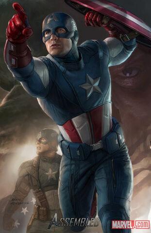 File:Captain America 2012.jpg