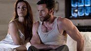 Wolverine Jean Grey