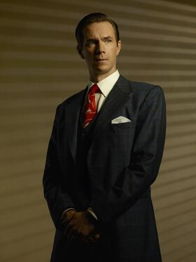 Agent Carter Season 2 Promo 02