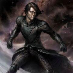 Loki Concept Art 001