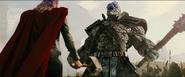 Thor vs. a Kronan 04