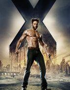 Past Wolverine 01