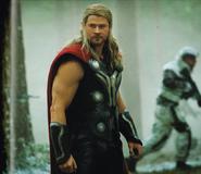 Avengers Thor-AOU 88