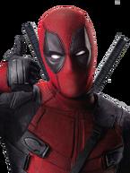 Deadpool promo