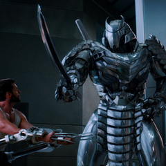 Silver Samurai (armor) | Marvel Movies | Fandom powered by ...  Silver Samurai ...