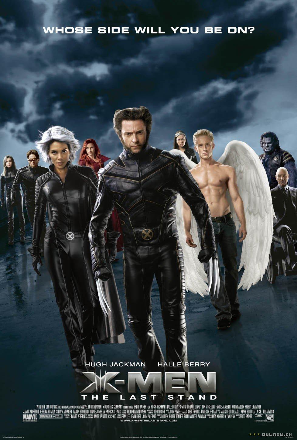xmen the last standgallery marvel movies fandom