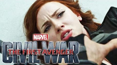 The First Avenger Civil War – Freunde oder Feinde? – Ab 28