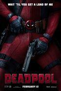 Deadpool Poster 5