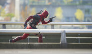 Deadpool Filming 20