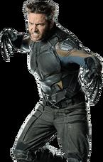Wolverine - Future-1