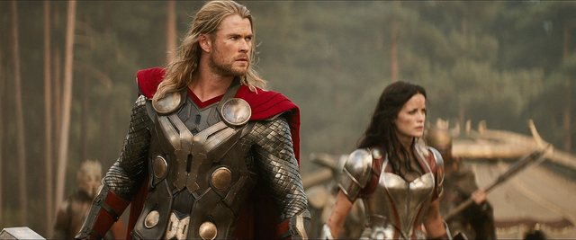 File:Thor The Dark World Thor and Sif.png