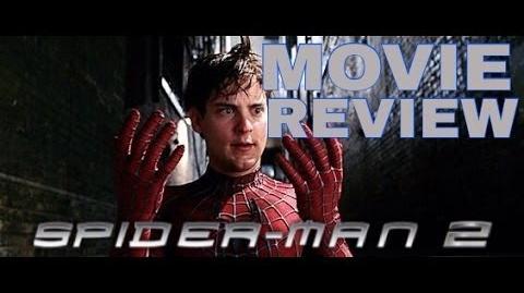 Spider-Man 2 (2004) MOVIE REVIEW