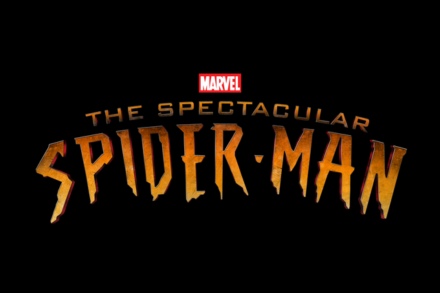 File:Marvel s the spectacular spider man logo 2 by mrsteiners-d8qk88h.png