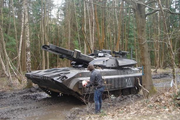 File:Avengers-filming-in-Hampshire-woods2.jpg