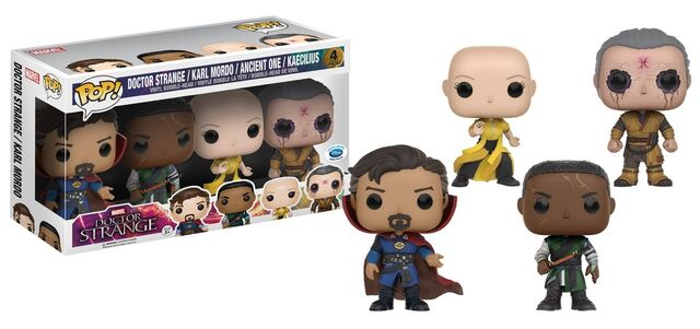 File:Pop Vinyl Doctor Strange - Four Pack.jpg