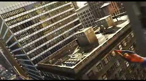 """Spider-Man (2002) Theatrical Trailer"