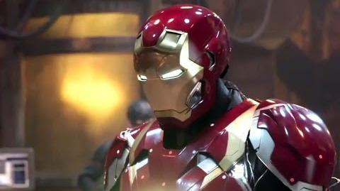 CAPTAIN AMERICA CIVIL WAR - Avengers Featurette (2016) Marvel Movie HD