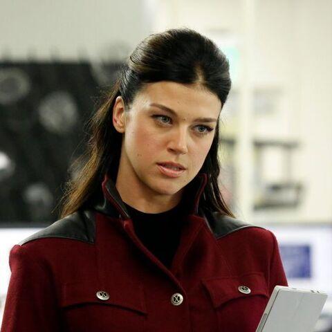 Adrianne Palicki as