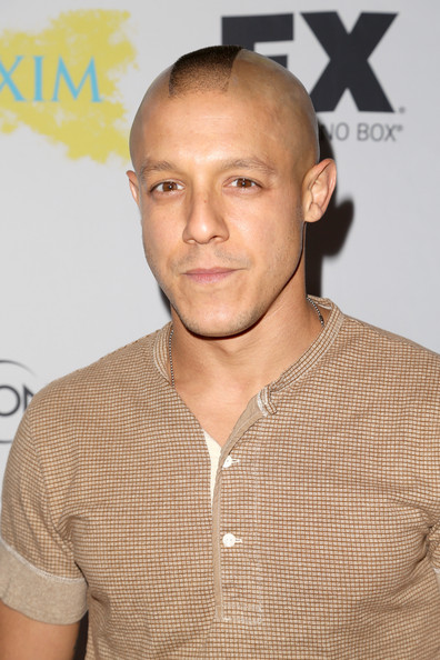 theo rossi gif