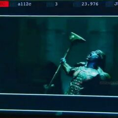 Ronan the Accuser - Behind the Scenes Image