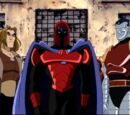 X-Men Evolution: Day of Reckoning