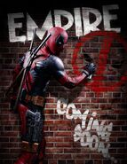 Deadpool Empire