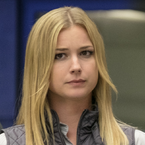 Sharon Carter CW portal
